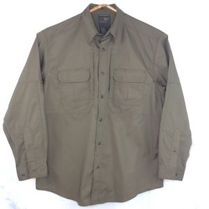 5.11 Tactical Conceal Carry Shirt Large